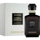 Keiko Mecheri Myrrhe & Merveilles