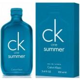 Calvin Klein One Summer 2018