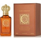 Clive Christian C Woody Leather