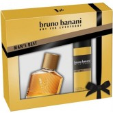 Набор Bruno Banani Man's Best