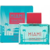 Antonio Banderas Miami Blue Seduction For Women