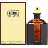 Ferre Gianfranco Ferre For Man
