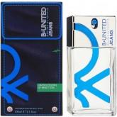 Benetton B. United Jeans Man