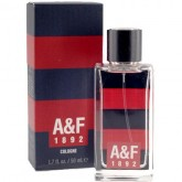 Abercrombie & Fitch 1892 Red Cologne