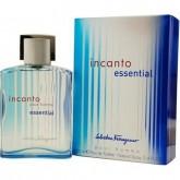 Salvatore Ferragamo Incanto Essential Pour Homme