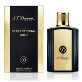 Dupont Be Exceptional Gold