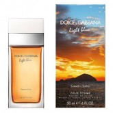 Dolce&Gabbana Light Blue Sunset In Salina