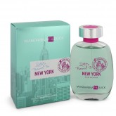 Mandarina Duck Let's Travel To New York For Woman