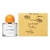 Byredo Lil Fleur Saffron