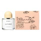 Byredo Lil Fleur Blond Wood