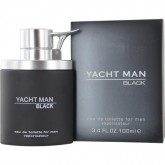Myrurgia Yacht Man black