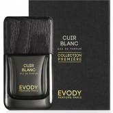 Evody Parfums Cuir Blanc