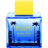 Antonio Banderas Blue Seduction Miami