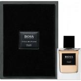 Hugo Boss The Collection Velvet & Amber
