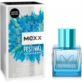 Mexx Festival Splashes Man