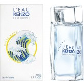Kenzo L'Eau Pour Homme Hyper Wave