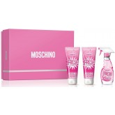 Набор Moschino Pink Fresh Couture