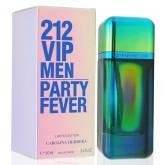 Carolina Herrera 212 Vip Men Party Fever
