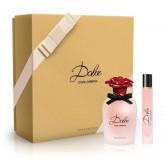 Набор Dolce&Gabbana Dolce Rosa Excelsa
