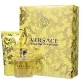 Набор Versace Yellow Diamond