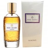 Widian Aj Arabia Rose Arabia Almond