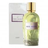 Widian Aj Arabia Rose Arabia Lily