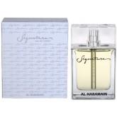Al Haramain Signature Silver