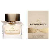 Burberry My Burberry Eau De Toilett