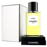 Chanel Les Exclusifs №22