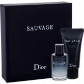 Набор Dior Sauvage