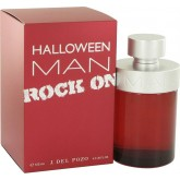 Del Pozo Halloween Rock Man On