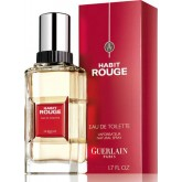 Guerlain Habit Rouge