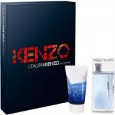 Набор Kenzo L'Eau Par Pour Homme