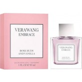 Vera Wang Rose Buds And Vanilla