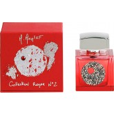 Martine Micallef Collection Rouge №2