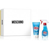 Набор Moschino Fresh Couture