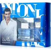 Набор Antonio Banderas Blue Seduction For Men