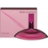 Calvin Klein Deep Euphoria Eau De Toilette