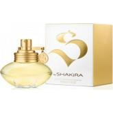 Shakira S