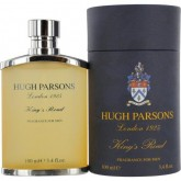Hugh Parsons King's Road