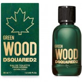 Dsquared² Green Wood