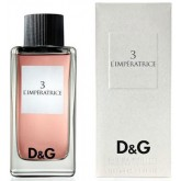 Dolce&Gabbana D&G Anthology L`Imperatrice 3