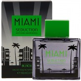 Antonio Banderas Seduction In Black Miami