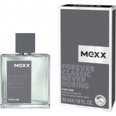 Mexx Forever Classic Never Boring For Him