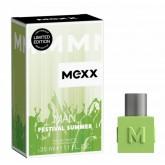 Mexx Man Festival Summer