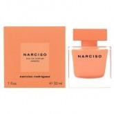 Narciso Rodriguez Eau De Parfum Ambree