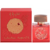 Martine Micallef Collection Rouge №1