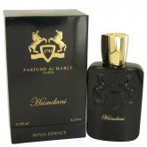 Parfums de Marly Hamdani