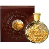 Ramon Molvizar Art & Gold & Perfume