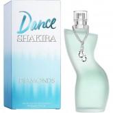 Shakira Dance Diamonds